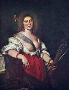 Cosas De Historia Y Arte: Barbara Strozzi