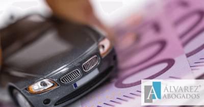 ▷ Baremo accidentes de tráfico 2021 | Alvarez Abogados Tenerife