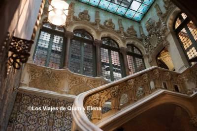 Palacio del Barón de Quadras