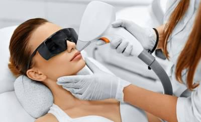 El láser para eliminar las manchas de la piel 【ByAlejandrA 2021】