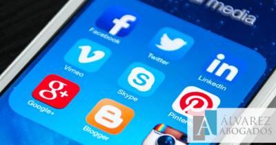 ▷ Publicación de fotografías de hijos menores en redes sociales | Alvarez Abogados Tenerife