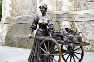 Los 9 monumentos de Dublín mas importantes