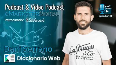 121 Dani Serrano desarrollador web y formador de WordPress