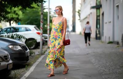 ¿Cómo combinar sujetadores con vestidos de verano? »【ByAlejandrA 2021】