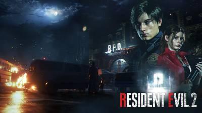 Resident Evil 2 Y Los Motivos Que Hicieron Posible Un Gran Remake... De Vuelta A Raccoon City 2 Años Después