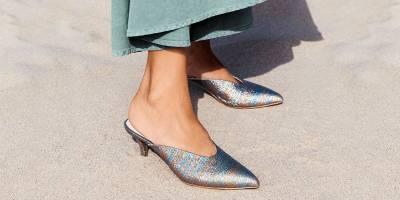 Los kitten heels, último grito para el 2021 »【ByAlejandrA 2021】
