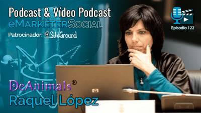 122 Raquel López jurista especializada en Derecho Animal
