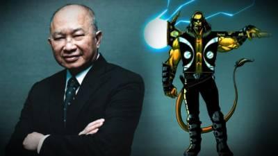 John Woo, Producirá Y Posiblemente Dirigirá, 'monker Master', Un Comic Inéditocreado Por Stan Lee Para Pow!