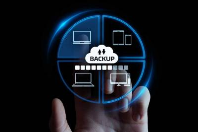 Backups en Cloud | Redundancia | Ciberseguridad empresas en la Nube