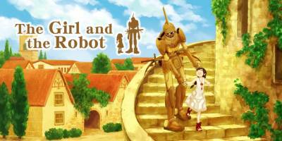 The Girl and the Robot (Deluxe Edition)