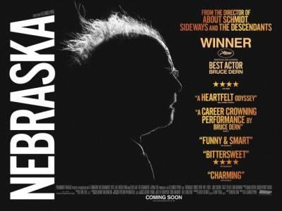 Crítica Nebraska (2013)