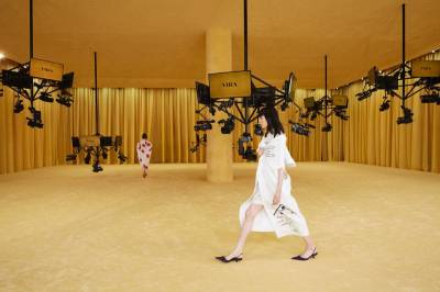 Prada : Las tendencias de moda 2021 que ofrece »【ByAlejandrA 2021】