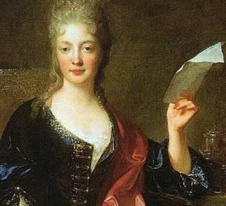 Cosas De Historia Y Arte: Élisabeth Jacquet De La Guerre