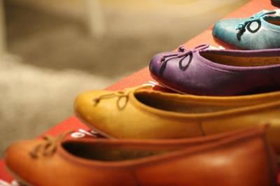 Bailarinas : 5 formas distintas de llevarlas »【ByAlejandrA 2021】