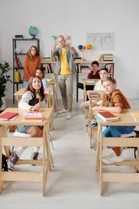 Adaptaciones curriculares para alumnos TDAH | [ ACTUALIZADO 2021]
