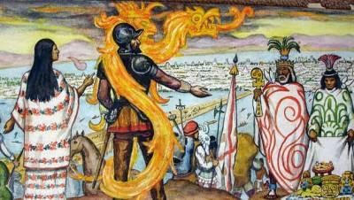 Isabel Moctezuma y las mujeres indígenas en la creación de Nueva España