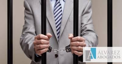 ▷ Abogados Penalistas: Expertos Derecho Penal Canarias | Alvarez Abogados Tenerife