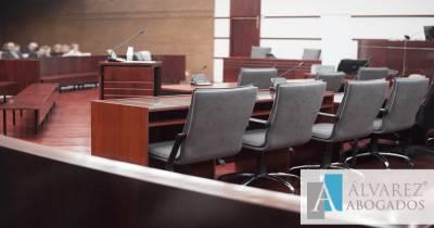 ▷ Abogados juicios rápidos Tenerife | Alvarez Abogados Tenerife