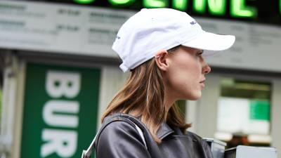 La gorra, accesorio estrella de 2021 »【ByAlejandrA 2021】