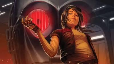 Lucasfilms Sigue Demostrando Lo Poco Que Quiere A Luke Skywalker, Y Demás Personajes Masculinos Clásicos
