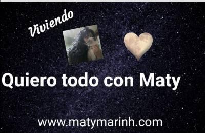 Quiero Todo Con Maty