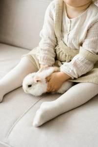 Los beneficios de las mascotas para los niños y niñas en todas las edades