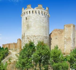 Lucera, los musulmanes de Apulia