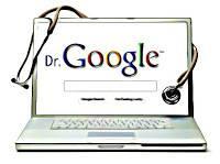 El Dr. Google anda suelto