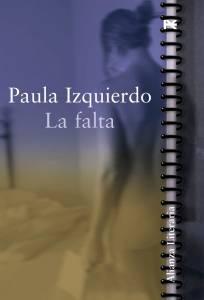 La falta de Paula Izquierdo