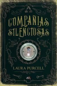 Reseña de 'Compañías silenciosas' de Laura Purcell