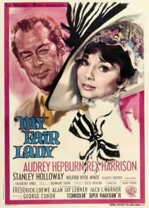 Crítica My fair lady (1964)
