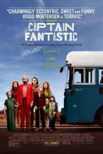 Captain Fantastic desde la sociología