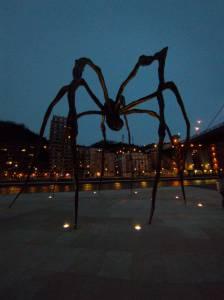 """""""Maman, Museo Guggenheim Bilbao"""""""