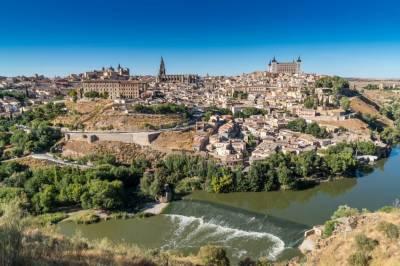 Qué ver en Toledo en 2 días. Imprescindibles de la ciudad de las 3 culturas