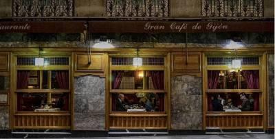 La magia del Gran Café Gijón