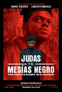 Crítica: Judas Y El Mesías Negro