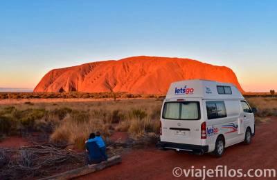El territorio Norte de Australia con niños | viajefilos. com