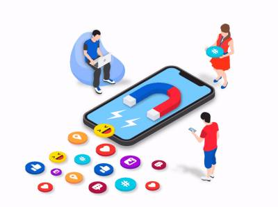 4 Claves para elegir Red Social en tu eCommerce - esMarketingDigital