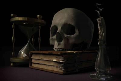 Historia de la cita de un hombre con la muerte - Antonio García Prats