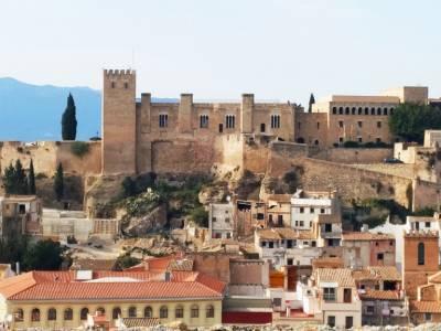 Un paseo por Tortosa. Baix Ebre