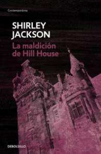 La maldición de Hill House de Shirley Jackson