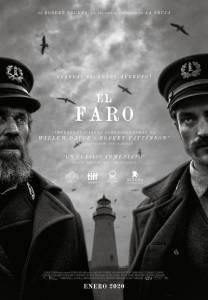 Crítica El Faro (2019)