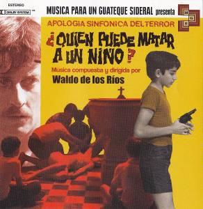 Hablemos de ¿Quién puede matar a un niño?, de Narciso Ibañez Serrador (1976)