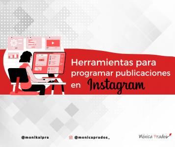 5 herramientas para programar publicaciones en Instagram