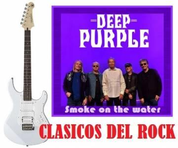 Smoke on the water - Deep Purple (1973).