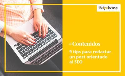 Consejos básicos de SEO para redactar posts y artículos