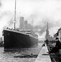 Titanic y sus historias conmovedoras