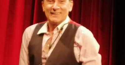 Fred Roldan, El Señor Teatro