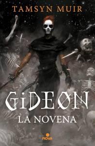 Reseña: Gideon La Novena