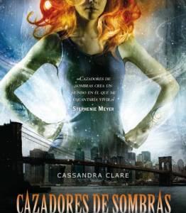 Reseña - 'Ciudad de Hueso' de Cassandra Clare